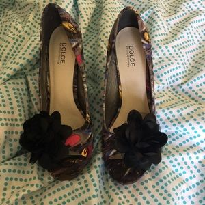 Dolce by mojo moxy shoes